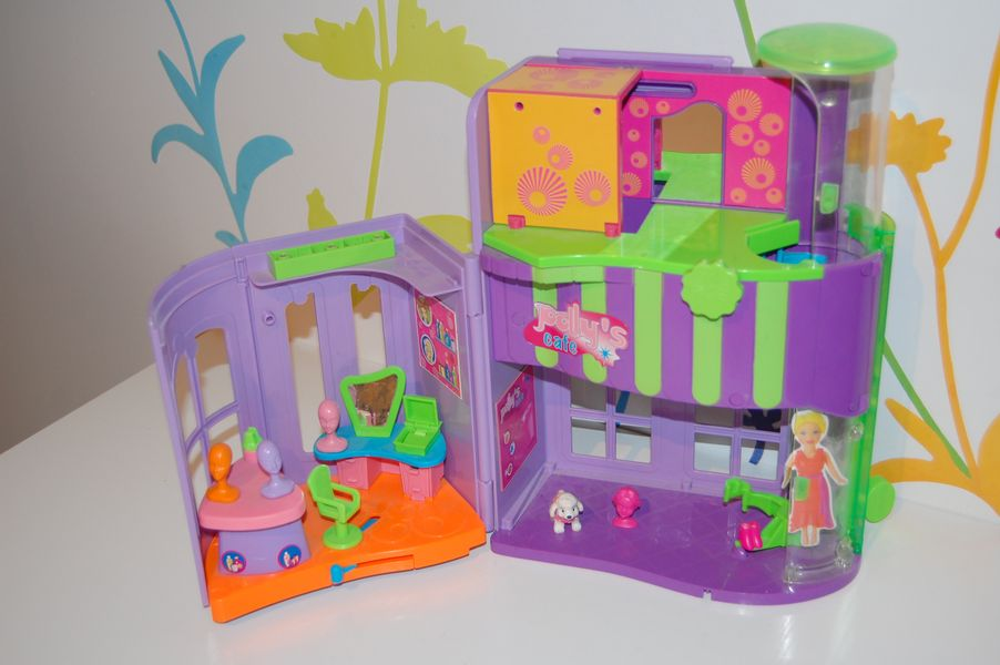 Loft polly pocket refermable - Jeux polly pocket gratuit ...